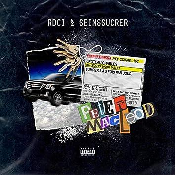Peter MacLeod (feat. SeinsSucrer)