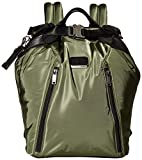 TUMI - Alpha Bravo Grant Laptop Backpack - 15 Inch Computer Bag for Men and Women - Forest