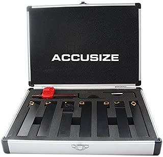 AccusizeTools - 7 Pieces/Set 3/4