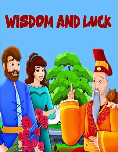 Wisdom And Luck Story in English: Stories for Kids | English Fairy Tales | Bedtime Stories