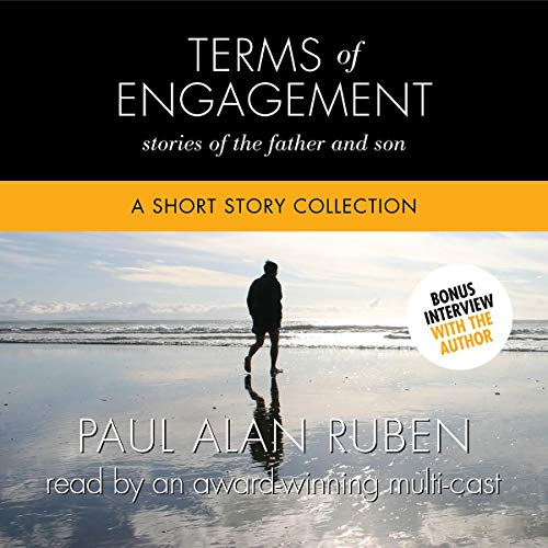 Couverture de Terms of Engagement