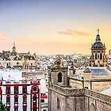 Smartbox - Caja Regalo - Tour guiado por Sevilla y el Alcázar para 2 Personas - Ideas Regalos Originales