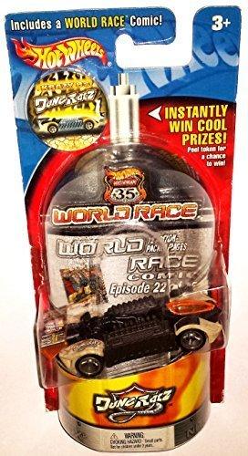 Hot Wheels Highway 35 World Race Dune Ratz