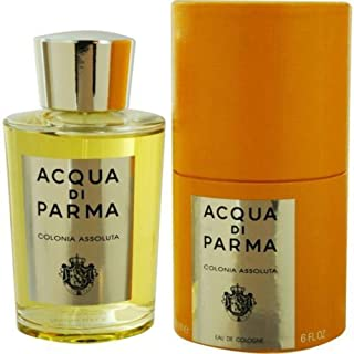 Acqua Di Parma Colonia Assoluta Women Eau de Cologne, 180 ml