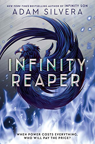 Infinity Reaper (Infinity Cycle Book 2) de [Adam Silvera]