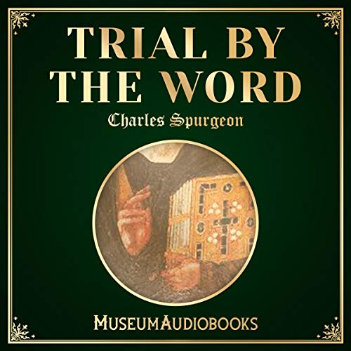 Couverture de Trial by the Word