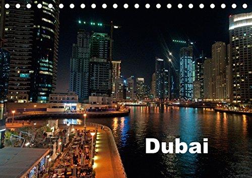 Dubai (Tischkalender 2018 DIN A5 quer): Stadtspaziergang in Dubai (Monatskalender, 14 Seiten ) (CALVENDO Orte) [Kalender] [Apr 01, 2017] Schneider - www.ich-schreibe.com, Michaela