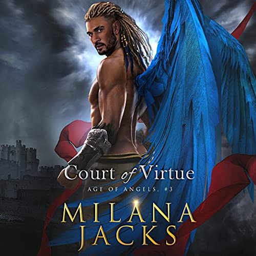 Court of Virtue cover art