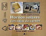 Hornos solares con cajas de cartón by Daniel Casado González (1905-07-05)