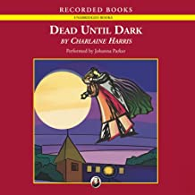 Download Dead Until Dark: Sookie Stackhouse Southern Vampire Mystery #1 PDF