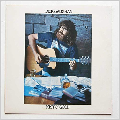 Dick Gaughan - Kist O' Gold - Trailer - LER 2103, Highway Records - LER 2103