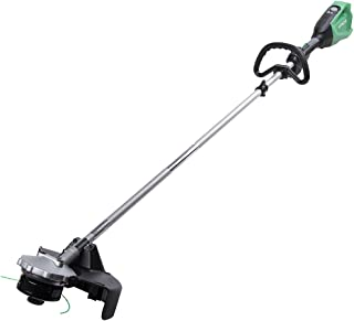 Hitachi CG36DLP4 Lithium Ion Cordless String Trimmer, 36-volt (Discontinued by the Manufacturer)