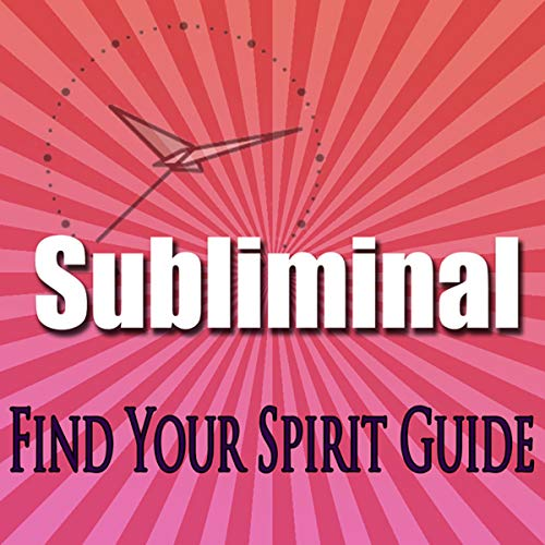 Find Your Spirit Guide cover art
