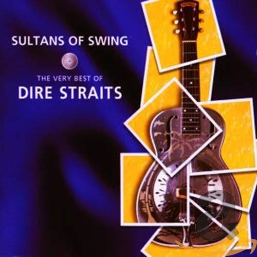 Sultans Of Swing (Deluxe Edt.)
