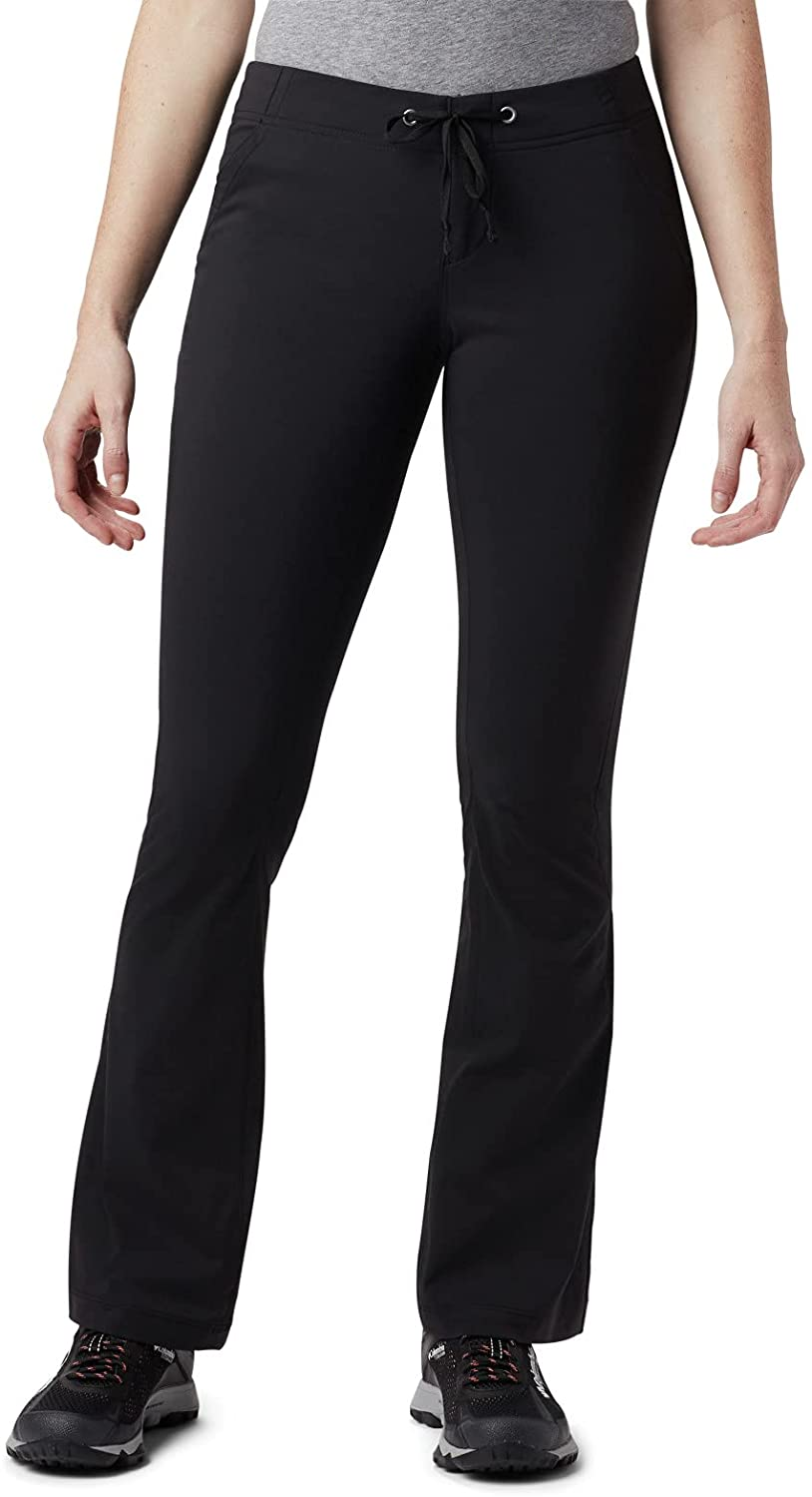 Columbia Women's Anytime Outdoor Popular Oakland Mall shop is the lowest price challenge Casual Cut Boot Pant