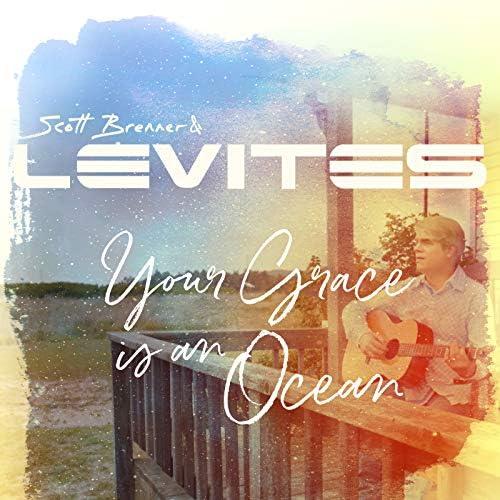Scott Brenner & The Levites