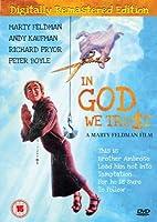 In God We Trust [DVD] [Import]