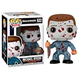 KYYT Funko Halloween #622 Michael Myers Special Edition Pop! Chibi...