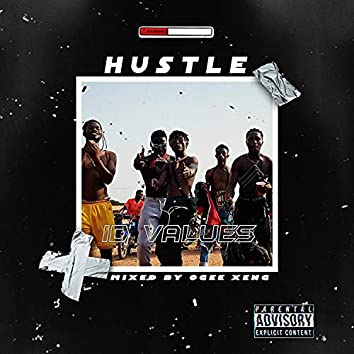 Hustle (feat. Ogee Xeng & Oby A)
