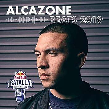 AlcaZone Beats 2019
