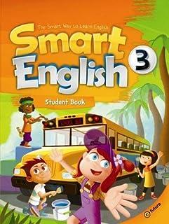 e-future Smart English レベル3 スチューデントブック (フラッシュカード・2枚組CD付) 英語教材