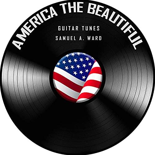 America the Beautiful (Fender Strat Guitar) (Fender Strat Guitar)