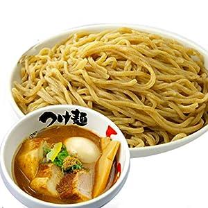 つけ麺 お取り寄せ ご当地 生麺 チルド 【製麺一筋 極上の味】 (魚介つけ麺, 3食)