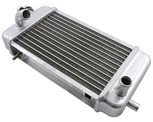 SP radiateur, Radiator, refoidissement à eau compatible pour Rieju RR, Spike, SMX, MRX