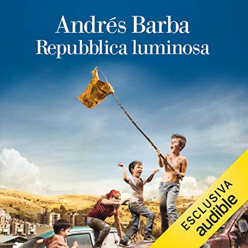 Repubblica luminosa cover art