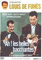STUDIO CANAL - AH! LES BELLES BACCHANTES (Louis de Fun (1 DVD)