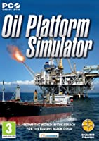 Oil Platform Simulator (PC) (輸入版)