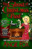 The Ghost of Christmas Past (Southern Ghost Hunter Mysteries)