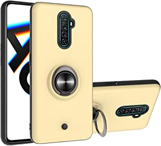 Custodia® Hard Shield Case with Ring Compatible for OPPO Reno Ace/OPPO Realme X2 Pro (7)
