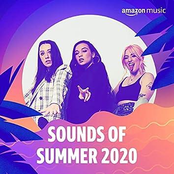 Sounds of Summer 2020