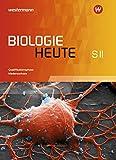 Biologie heute SII - Ausgabe für Niedersachsen: Schülerband Qualifikationsphase
