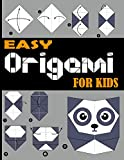Easy Origami for kids: origami book for kids/origami book for kids easy/origami book for kids ages 9-12/origami book ... book for beginners/origami book for teens
