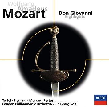 Mozart: Don Giovanni (QS) (Eloquence)