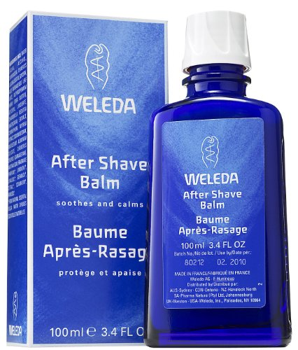 Weleda After Shave Balm - 100ml - PACK OF 4