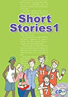 Short Stories スチューデントブック レベル1 CD付 英語教材