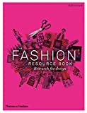 Image of The Fashion Resource Book: Research for Design