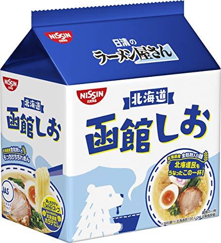 マツコの知らない世界の袋麺 インスタントラーメン紹介 1