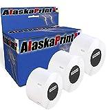 Alaskaprint Etiketten, Register & Stempel