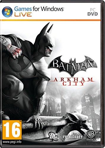 Batman: Arkham City [Importación inglesa]