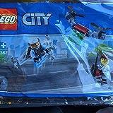 レゴ シティ ミニセット スカイポリス LEGO 30362 レゴランド 年パス限定