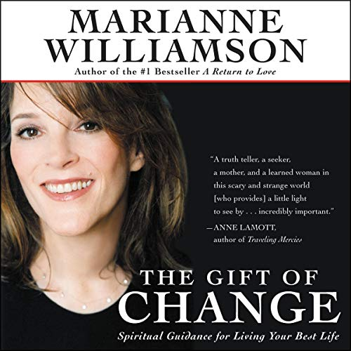The Gift of Change cover art