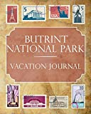 Butrint National Park Vacation Journal: Blank Lined Butrint National Park (Albania) Travel Journal/Notebook/Diary Gift Idea for People Who Love to Travel