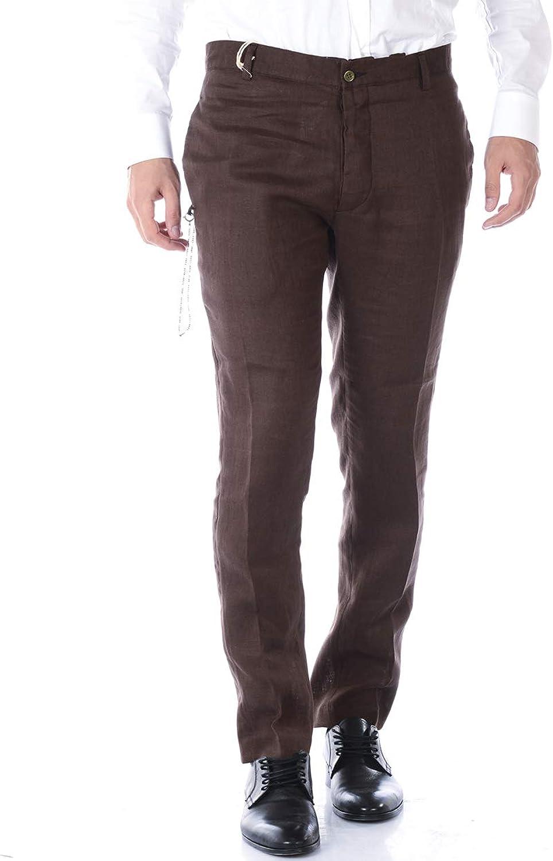 DANIELE ALESSANDRINI Pantalone CALURIA P3089S14903702