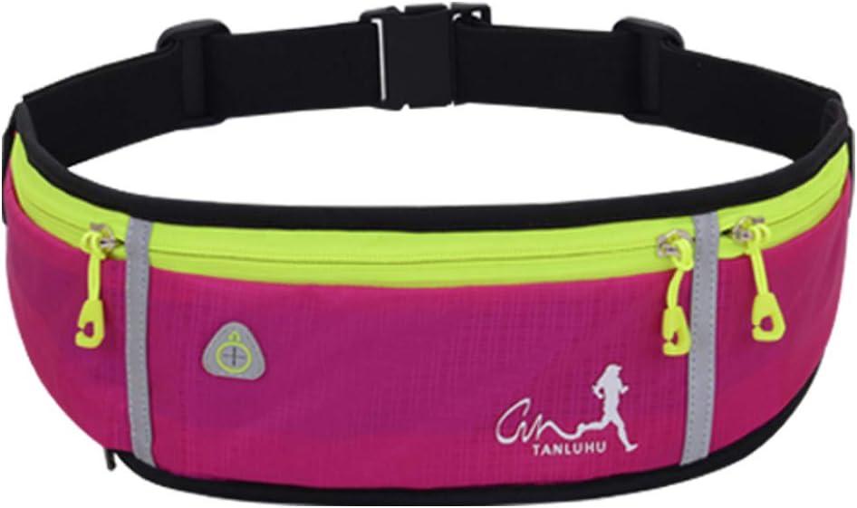 EASY BIG Running Waist Packs Belt Holder with Bottle Bag Cheap bargain Industry No. 1
