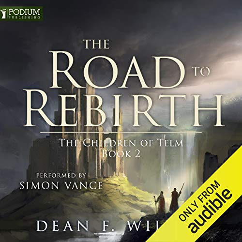 The Road to Rebirth cover art