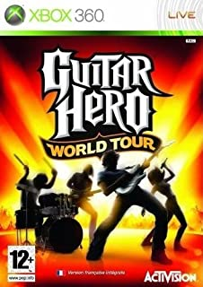 Mejor Guitar Hero World Tour